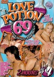 Love Potion 69 #4 Porn Video
