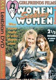 Women Seeking Women Vol. 3 Porn Movie
