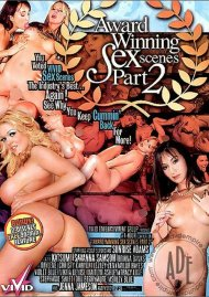 Award Winning Sex Scenes 2 Porn Video
