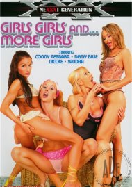 Girls Girls and...More Girls Porn Video