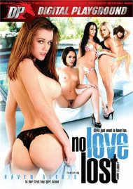 No Love Lost Porn Video