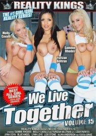 We Live Together Vol. 15