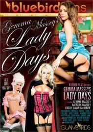 Gemma Massey's Lady Days