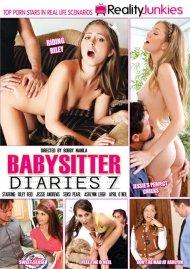 Babysitter Diaries 7 Porn Movie