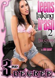Teens Talking Trash 2 Porn Video