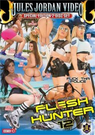 Flesh Hunter 12 Porn Movie