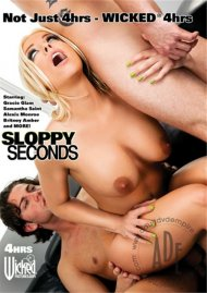 Sloppy Seconds Porn Video