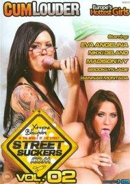 Street Suckers Vol. 2 Porn Video