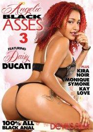 Angelic Black Asses 3 Porn Video