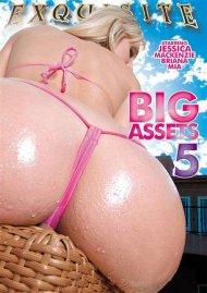 Buy Big Assets #5