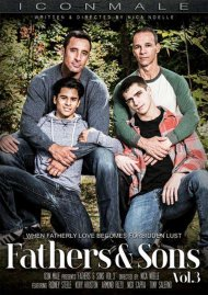 Fathers & Sons Vol. 3 Porn Movie
