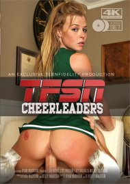 Teen Fidelity's Sports Network Cheerleaders