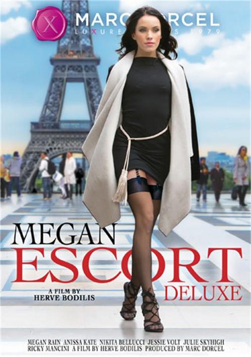 Megan Escort Deluxe