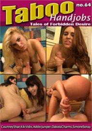 Taboo Handjobs 64 Porn Video