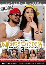 Best Of Monstercock Trans Takeover 3, The Porn Video