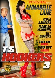 T.S. Hookers 3 Porn Video