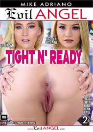 Tight N' Ready Porn Video