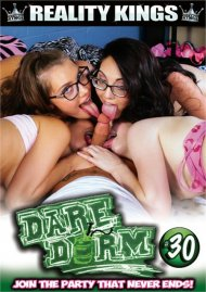 Dare Dorm #30 Porn Video