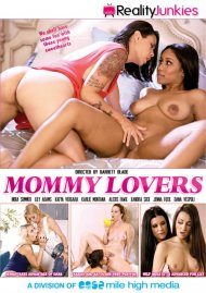 Buy Mommy Lovers