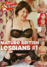Buy Mature British Lesbians #1
