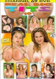 Real Big Tits 10