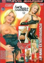 Euro Angels Hardball 12: A Multiple of Sins
