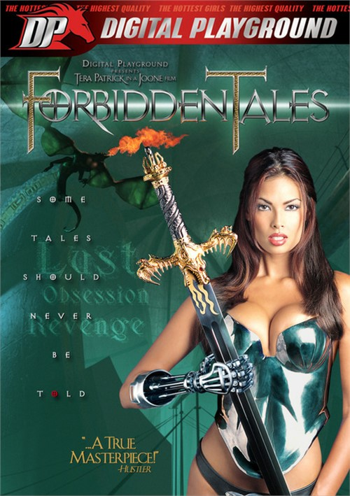 Forbidden Tales