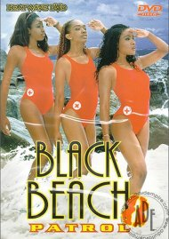 Black Beach Patrol 8