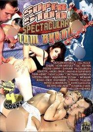 Super Stud Spectacular: Tom Byron Porn Video