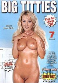 Kick Ass Chicks 28: Big Titties Porn Video