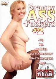 Granny Ass Fuckers #2 Porn Video