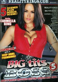 Buy Big Tits Boss Vol. 5