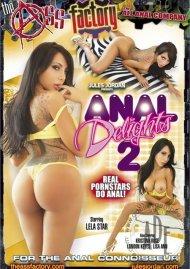 Anal Delights 2 Porn Movie