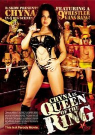 Chyna Is Queen Of The Ring Porn Movie