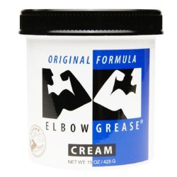 Elbow Grease Original Cream - 15 oz.