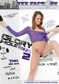 Glory Hole Whores 2