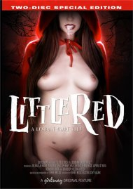 Little Red: A Lesbian Fairy Tale Porn Video