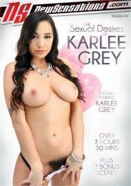 Sexual Desires Of Karlee Grey, The
