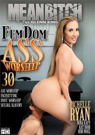 FemDom Ass Worship 30
