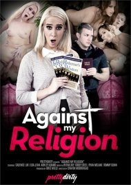 Buy Against My Religion