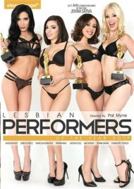 Buy Lesbian Performers Of The Year 2017