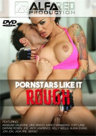 Pornstars Like It Rough Porn Video