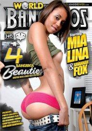 World Of BangBros: Bangbros Beauties Vol. 4