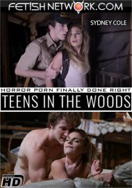 Buy Teens In The Woods: Sydney Cole