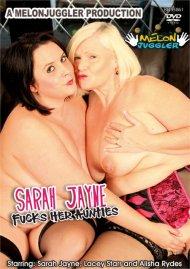 Sarah Jayne Fucks Her Aunties Porn Video