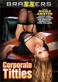 Corporate Titties Porn Video