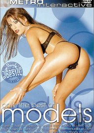 Only the Best of Models Porn Video
