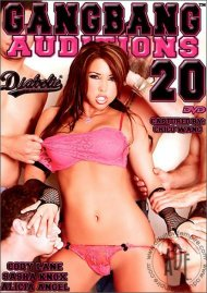 Gangbang Auditions #20