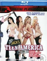 Teen America: Mission #22