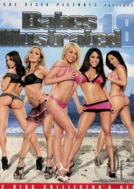 Babes Illustrated 18 Porn Video